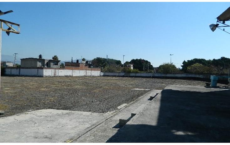 Foto de terreno comercial en venta en  , tejalpa, jiutepec, morelos, 1192807 No. 01