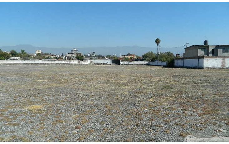 Foto de terreno comercial en venta en  , tejalpa, jiutepec, morelos, 1192807 No. 05
