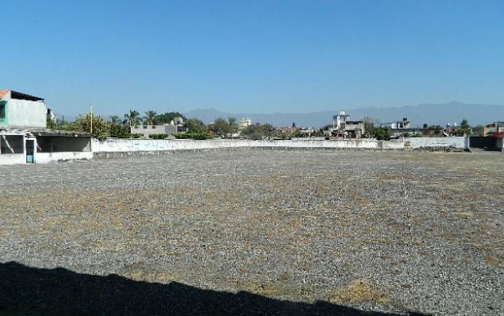 Foto de terreno comercial en venta en  , tejalpa, jiutepec, morelos, 1192807 No. 06
