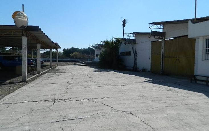 Foto de terreno comercial en venta en  , tejalpa, jiutepec, morelos, 1192807 No. 07