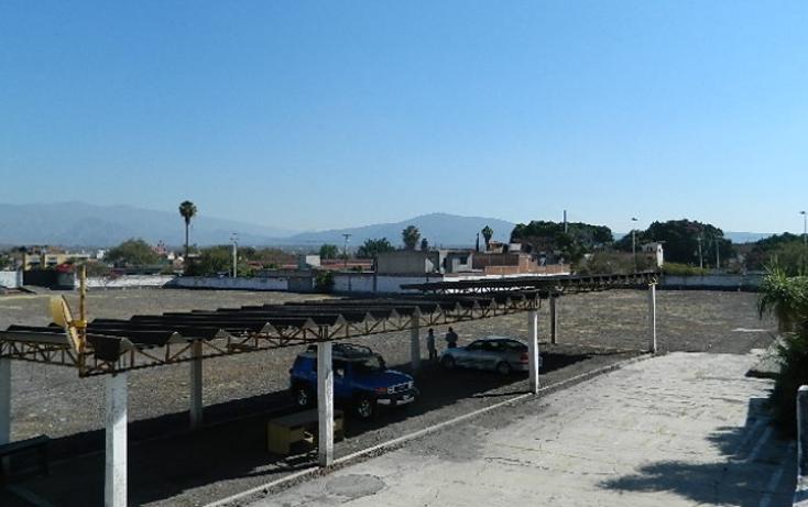 Foto de terreno comercial en venta en  , tejalpa, jiutepec, morelos, 1192807 No. 08