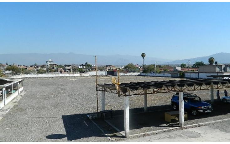 Foto de terreno comercial en venta en  , tejalpa, jiutepec, morelos, 1192807 No. 09