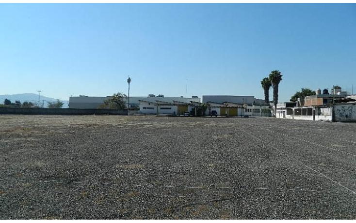 Foto de terreno comercial en venta en  , tejalpa, jiutepec, morelos, 1192807 No. 10