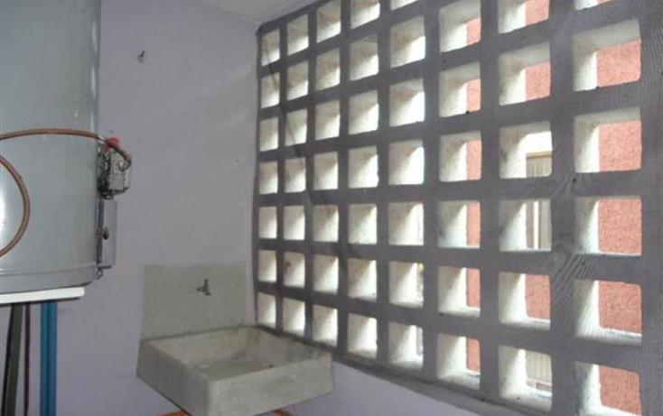 Foto de departamento en venta en  -, tejalpa, jiutepec, morelos, 1371333 No. 09
