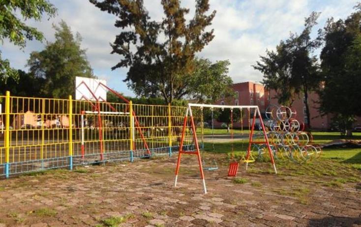 Foto de departamento en venta en  -, tejalpa, jiutepec, morelos, 1371333 No. 11