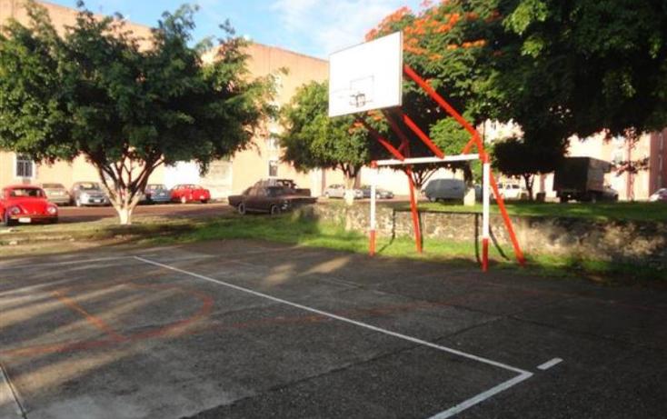 Foto de departamento en venta en  -, tejalpa, jiutepec, morelos, 1371333 No. 16