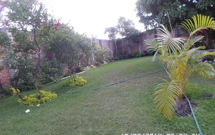 Foto de casa en venta en  , tejalpa, jiutepec, morelos, 1607530 No. 01