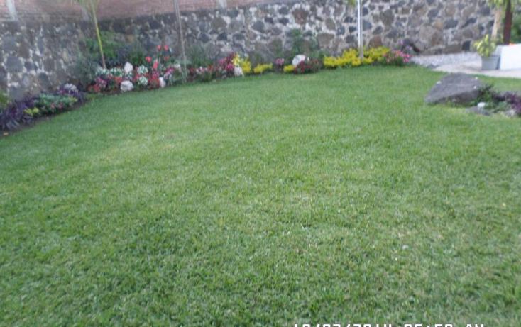 Foto de casa en venta en  , tejalpa, jiutepec, morelos, 1607530 No. 11
