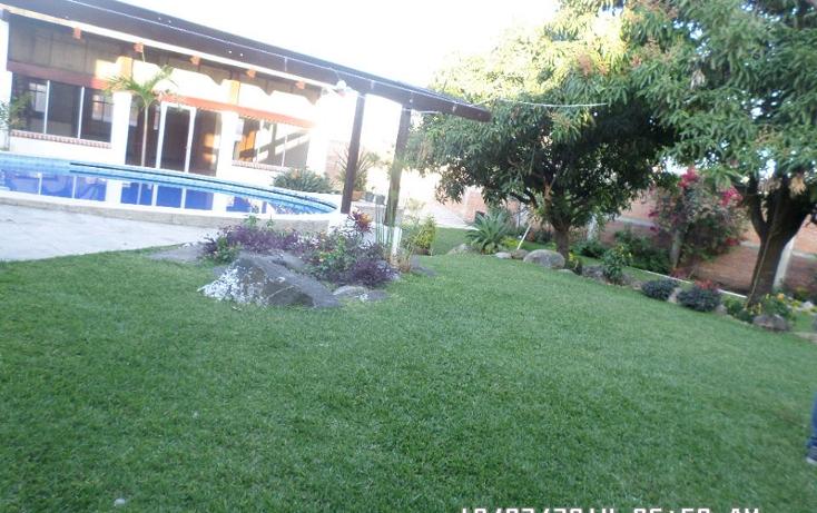 Foto de casa en venta en  , tejalpa, jiutepec, morelos, 1607530 No. 12