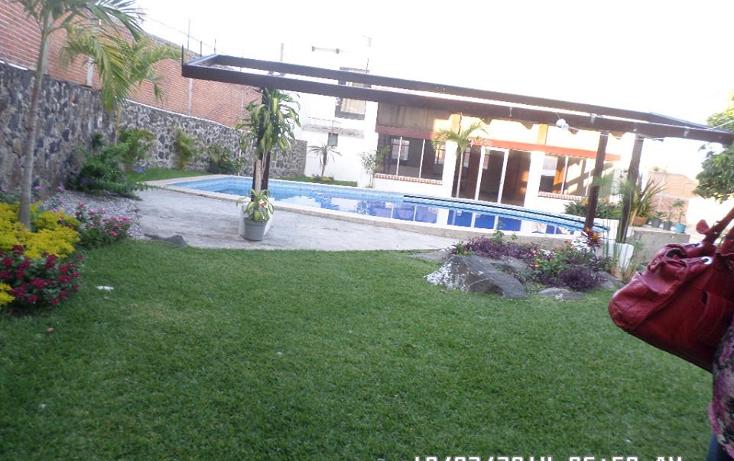 Foto de casa en venta en  , tejalpa, jiutepec, morelos, 1607530 No. 13