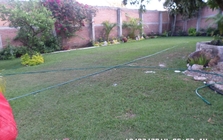 Foto de casa en venta en  , tejalpa, jiutepec, morelos, 1607530 No. 15