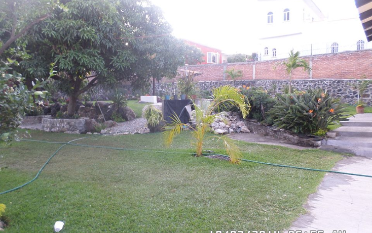 Foto de casa en venta en  , tejalpa, jiutepec, morelos, 1607530 No. 16
