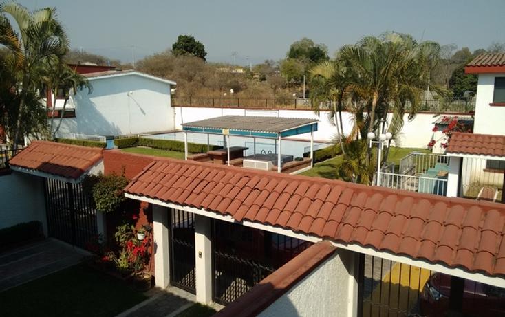 Foto de casa en venta en  , tejalpa, jiutepec, morelos, 1676938 No. 02