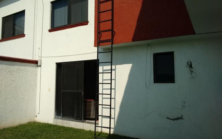 Foto de casa en venta en  , tejalpa, jiutepec, morelos, 1676938 No. 14