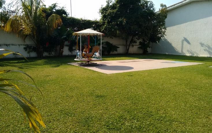 Foto de casa en venta en  , tejalpa, jiutepec, morelos, 1676938 No. 17
