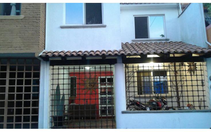 Foto de casa en venta en  , tejalpa, jiutepec, morelos, 1748586 No. 01