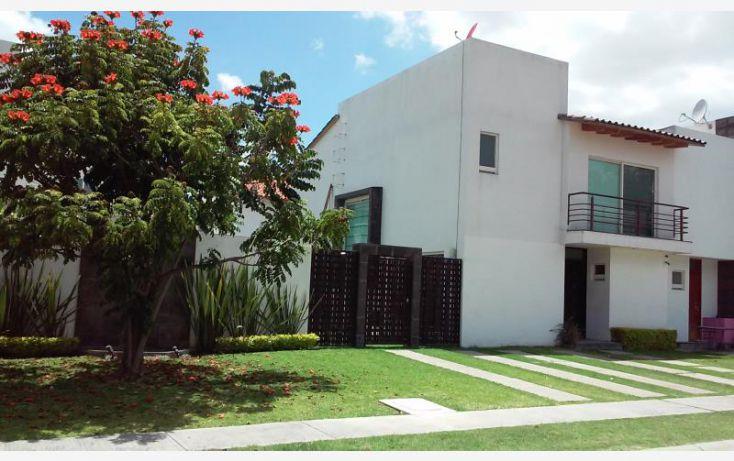 Foto de casa en renta en tejamanil, san antonio, irapuato, guanajuato, 1306587 no 01