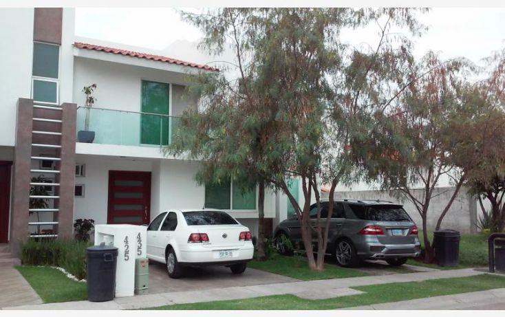 Foto de casa en renta en tejamanil, san antonio, irapuato, guanajuato, 983201 no 01