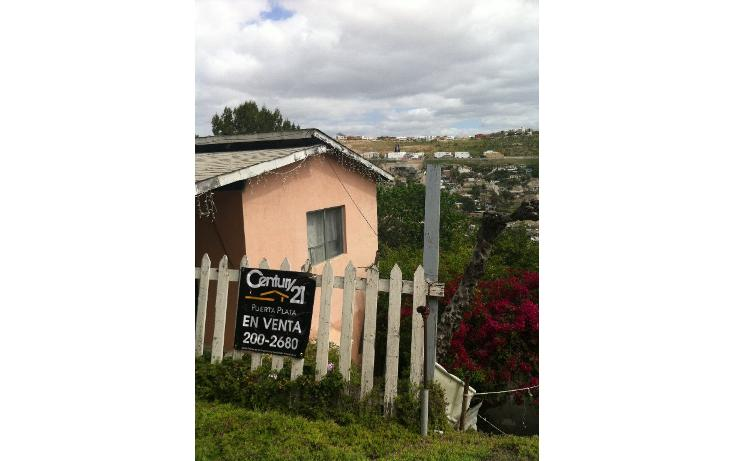 Foto de terreno habitacional en venta en  , tejamen, tijuana, baja california, 1721300 No. 02