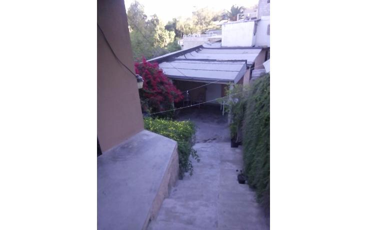 Foto de terreno habitacional en venta en  , tejamen, tijuana, baja california, 1721300 No. 04