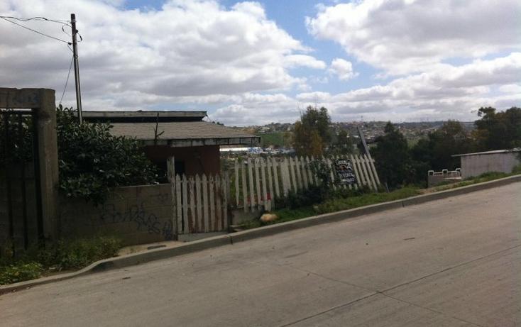 Foto de terreno habitacional en venta en  , tejamen, tijuana, baja california, 1861520 No. 03