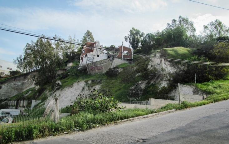 Foto de terreno habitacional en venta en rampa tepeyac , tejamen, tijuana, baja california, 2715802 No. 01