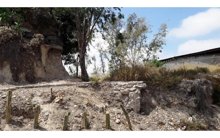 Foto de terreno habitacional en venta en  , tejamen, tijuana, baja california, 864399 No. 01