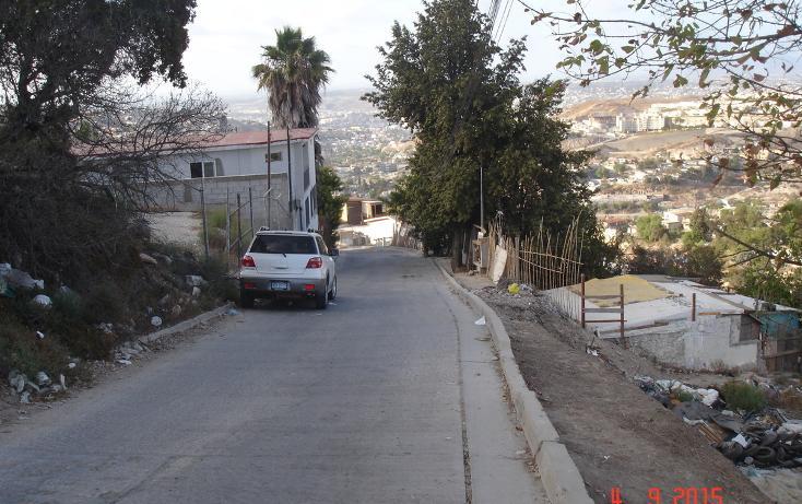 Foto de terreno habitacional en venta en  , tejamen, tijuana, baja california, 864399 No. 05