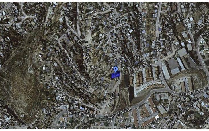 Foto de terreno habitacional en venta en  , tejamen, tijuana, baja california, 864399 No. 08