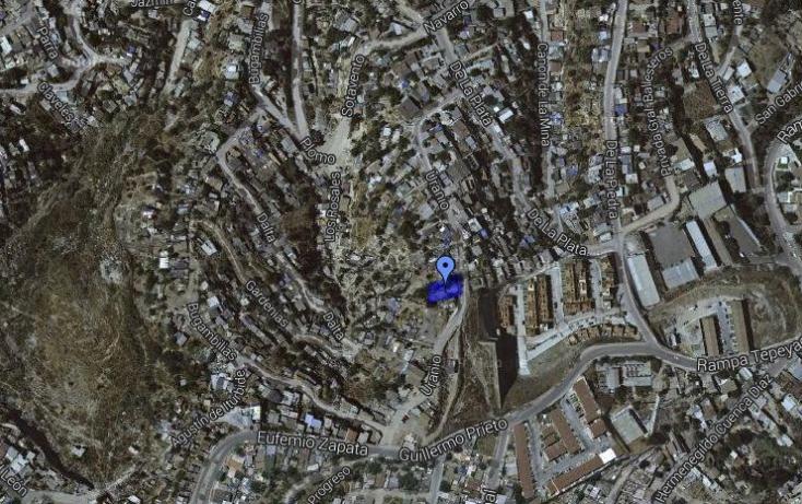 Foto de terreno habitacional en venta en, tejamen, tijuana, baja california norte, 864399 no 01