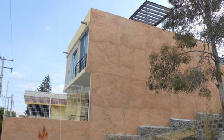Foto de casa en venta en tejeda 1, tejeda, corregidora, querétaro, 1745491 no 03
