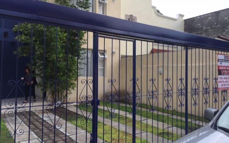 Foto de casa en venta en  , tejeda, corregidora, querétaro, 1016273 No. 01