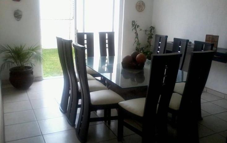 Foto de casa en venta en  , tejeda, corregidora, querétaro, 1016273 No. 02