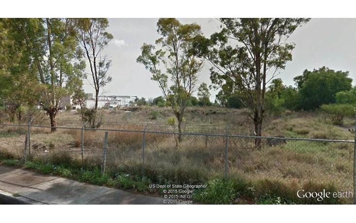 Foto de terreno comercial en venta en  , tejeda, corregidora, quer?taro, 1186413 No. 03