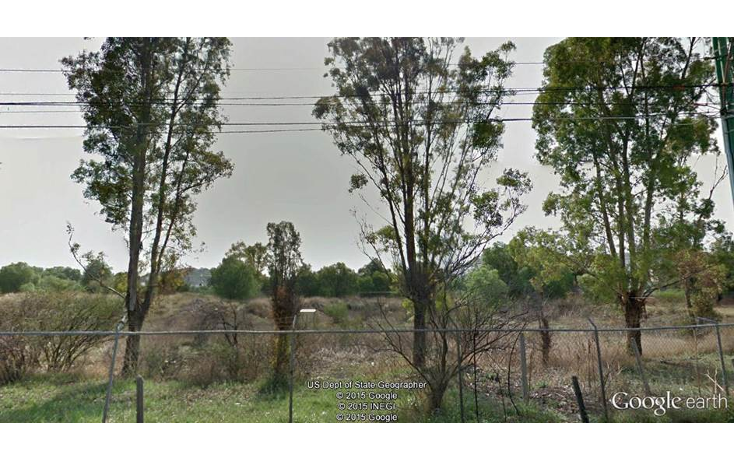 Foto de terreno comercial en venta en  , tejeda, corregidora, quer?taro, 1186413 No. 04
