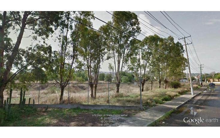 Foto de terreno comercial en venta en  , tejeda, corregidora, quer?taro, 1186413 No. 05