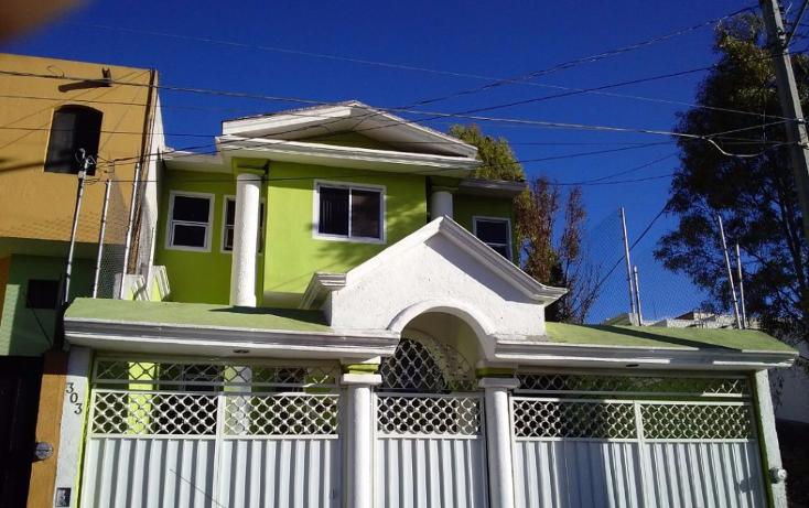 Foto de casa en venta en  , tejeda, corregidora, querétaro, 1273007 No. 04