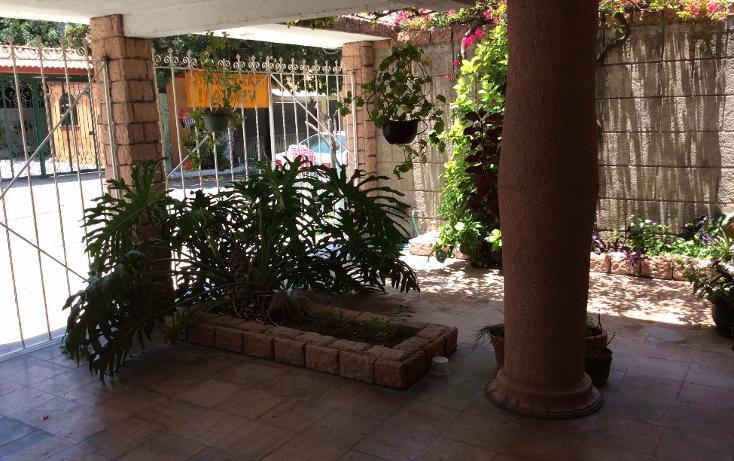 Foto de casa en venta en  , tejeda, corregidora, querétaro, 1299097 No. 01