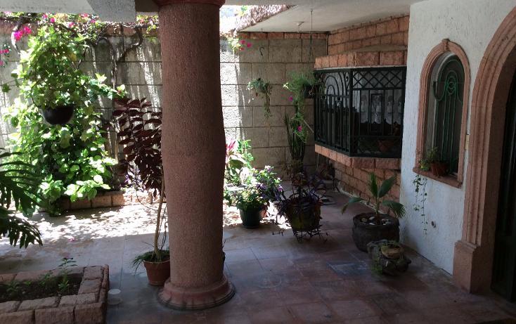 Foto de casa en venta en  , tejeda, corregidora, querétaro, 1299097 No. 02