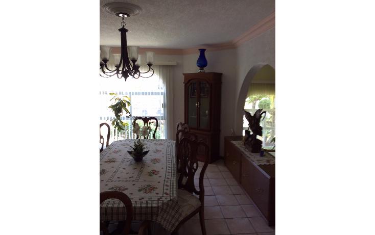 Foto de casa en venta en  , tejeda, corregidora, querétaro, 1299097 No. 11