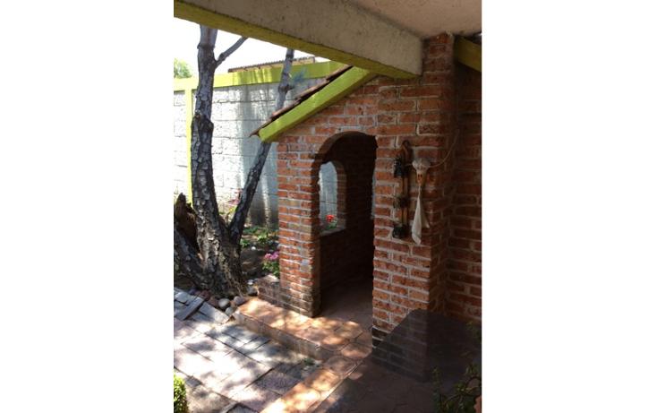 Foto de casa en venta en  , tejeda, corregidora, querétaro, 1299097 No. 16