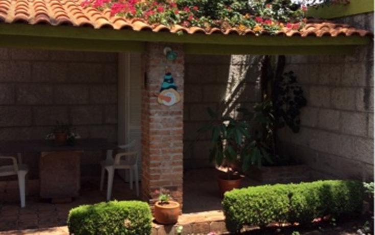 Foto de casa en venta en  , tejeda, corregidora, querétaro, 1299097 No. 17