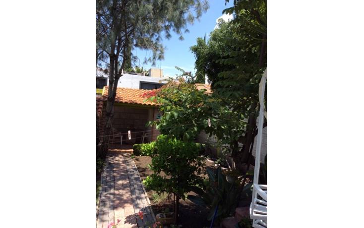 Foto de casa en venta en  , tejeda, corregidora, querétaro, 1299097 No. 18