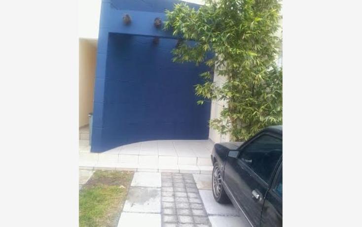 Foto de casa en venta en  , tejeda, corregidora, quer?taro, 1328581 No. 02