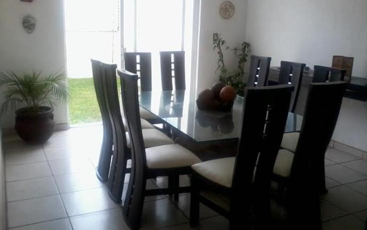 Foto de casa en venta en  , tejeda, corregidora, quer?taro, 1328581 No. 07