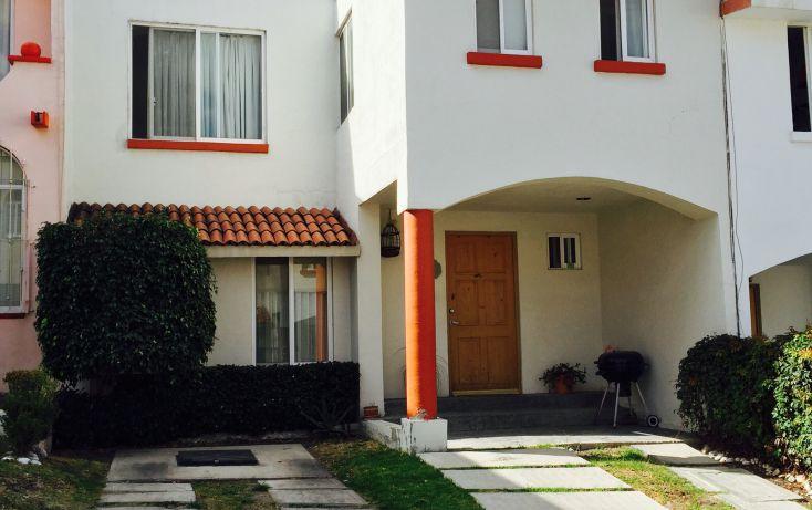 Foto de casa en condominio en venta en, tejeda, corregidora, querétaro, 1370791 no 01