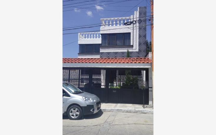 Foto de casa en venta en  , tejeda, corregidora, querétaro, 1391207 No. 01