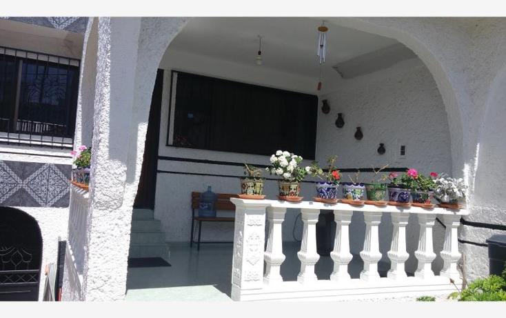 Foto de casa en venta en  , tejeda, corregidora, querétaro, 1391207 No. 02