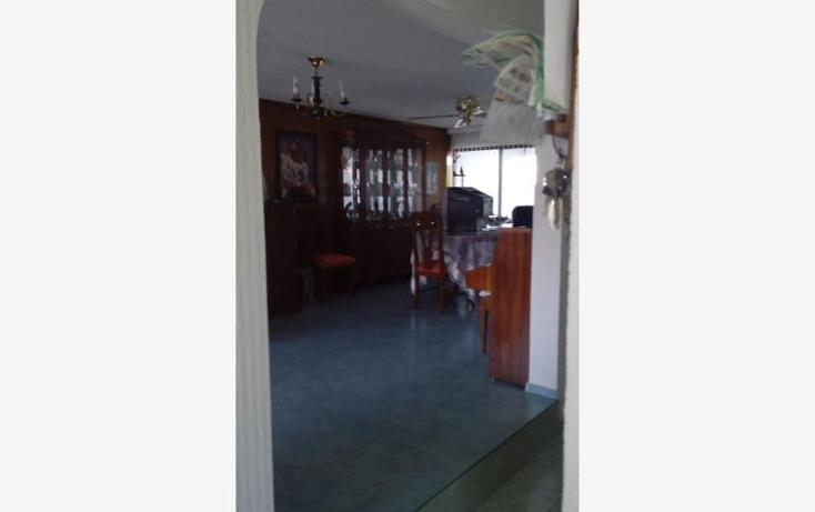 Foto de casa en venta en  , tejeda, corregidora, querétaro, 1391207 No. 05