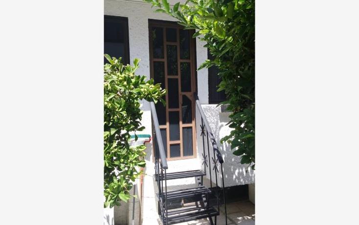 Foto de casa en venta en  , tejeda, corregidora, querétaro, 1391207 No. 07